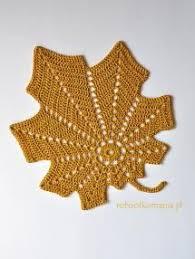 amigurumi leaf pattern fall maple leaves free crochet pattern fall leaves free crochet