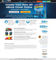 how to create an amazing ebook cover online free sydney