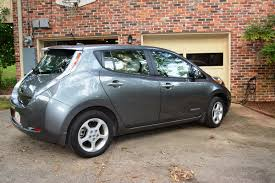 nissan leaf how long to charge birmingham electric vehicle owners find happiness at their plug