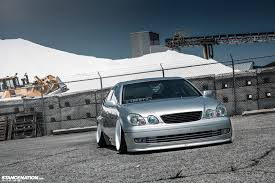 wide u0026 aggressive liberty vip lexus gs stancenation form