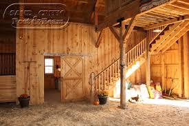 home interior horse pictures horse barn interior with loft www sandcreekpostandbeam com https