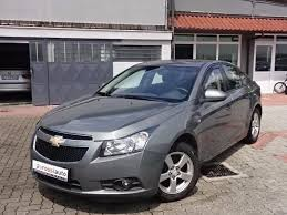 auto 4 porte sold chevrolet cruze 1 6 4 porte l used cars for sale autouncle