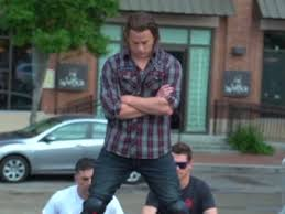 what s the new volvo commercial about channing tatum parodies jean claude van damme u0027s volvo commercial