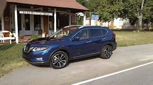 nissan canada finance jobs review 2017 nissan rogue has new look and is more functional