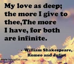 wedding quotes romeo and juliet resources for homework help family online safety institute romeo