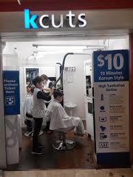 rambler without borders my 1st 10 minute haircut at kcuts