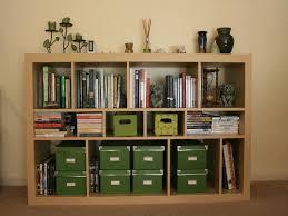 Large Bookshelves by Decorated Bookshelves 10707
