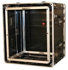 Audio Rack Case Gator G Shock12l 12u Shock Audio Rack Sweetwater