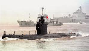 submarine matters