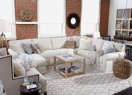 Home Interior Western Pictures Endearing The Brick Allen Sofa Reviews With Diy Home Interior