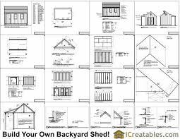 cape cod plans 10x16 cape cod shed plans with porch