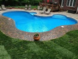 best 25 vinyl pool ideas on pinterest pool liners inground