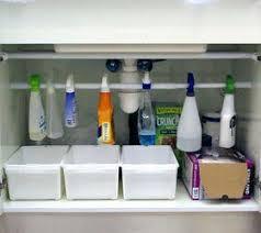 under sink storage solutions best under kitchen sink storage ideas