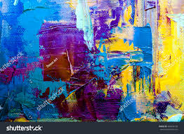 abstract art background oil painting on canvas color oil color
