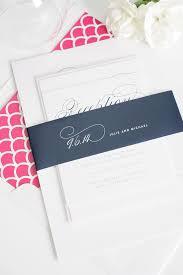 Pink Wedding Invitations Romantic Invites Part 2 Light Blush Pink Gold Foil Wedding
