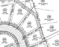 read the plan picked our lot anyone know how to read a site plan