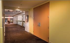 Building Interior Doors Acrovyn Impact Resistant Doors Durability Rugged Door