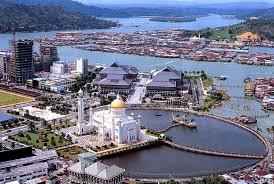 sultan hassanal bolkiah palace brunei u0027s capital bandar seri begawan asia southeast kaakkois