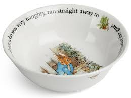 wedgwood rabbit wedgwood rabbit classic cereal bowl home decorating