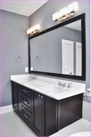 Bathroom Lights Above Mirror Bathroom Lighting Fixtures Mirror House Central