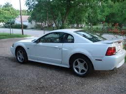 mustang 2002 for sale for sale 2002 white mustang gt ford mustang forums