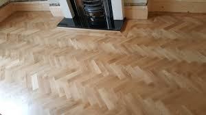 Parquet Style Laminate Flooring Fit Parquet Floor Herringbone Style With Border Floors Of London