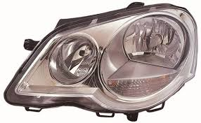 volkswagen polo 2005 buy vw polo headlights free uk shipping