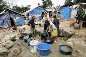 Hmong Map Thousands Still Risk Torture For Helping U S In Vietnam War Nbc