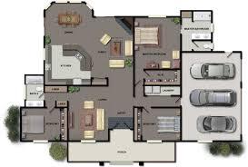 design your own 3d model home designing own home bedrooms big garage interior exterior 3d house