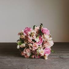Flowers Same Day Delivery Pretty In Pink Pink And White Flowers Including Roses Wellington