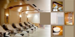 nail salon design ideas pictures