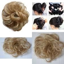 bun scrunchie human hair pieces wigs real scrunchy scrunchie bun up