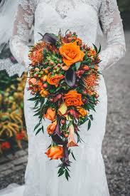 wedding flowers autumn flowers for autumn wedding best 25 fall wedding flowers ideas on