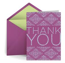 free ecards thank you thank you note etiquette for ecards