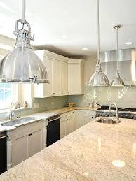 Nautical Kitchen Lighting Industrial Kitchen Pendant Lights Stainless Steel Kitchen Pendant