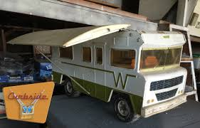 cc toy box tonka winnebago indian