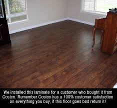 costco bamboo flooring costco one room at a