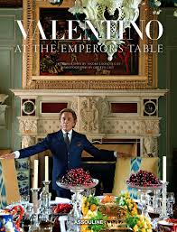 luxury4men valentino at the emperor u0027s table