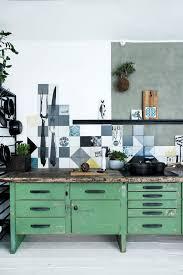 Kitchen Inspiration by Kitchen Inspiration Tiles