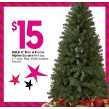 what artificial christmas tree was black friday deal at home depot black friday holiday sales christmas deals 2017 blackfriday fm