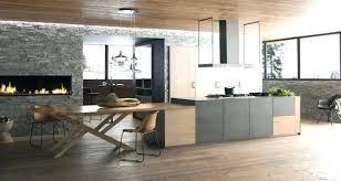 cuisine ouverte sur salon photos modele de cuisine ouverte cuisine cuisines salon a cuisine modele de
