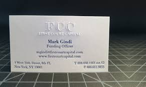 company cards corporate business cards nyc publicide inc