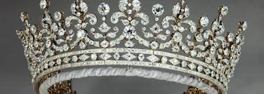 tiara collection all the s diamonds