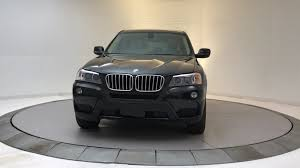 2013 bmw suv 2013 used bmw x3 xdrive28i at bmw of serving