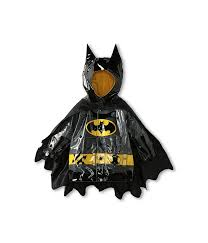 batman halloween costume toddler amazon com western chief kids boys u0027 waterproof rain coat clothing