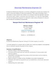 Petroleum Engineering Resume Mechanical Maintenance Engineer Resume Format It Resume Cover