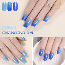 popular thermal gel nails buy cheap thermal gel nails lots from
