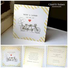 Vintage Wedding Invitation Card 30 Handmade Vintage Wedding Invitations Vizio Wedding