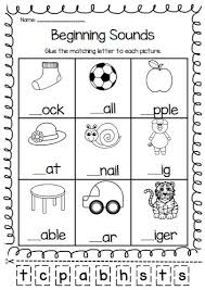 best 25 beginning sounds worksheets ideas on pinterest letter l