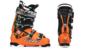 Most Comfortable Ankle Boots Most Comfortable Out Of Box U0027 Alpine Ski Boot Ever Said Our Tester